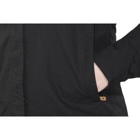 Fjällräven Skogsö Padded Jacket Damen black